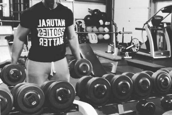 Squats are for everyone